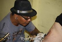 Tyas Tattoo