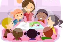Story Time Preschool / by Barbi McCurry