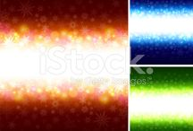 Holiday Season and Festive Winter Images / Holiday Season and Winter vector graphics and Illustrations