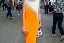 FASHION ICON: MIROSLAVA DUMA / FASHION ICON