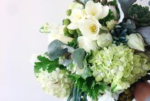 Menyasszonyi csokrok, wedding bouquets