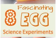 kids eksperimente