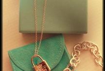 Jewelry / by Jessica Muniz