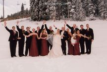 Weddings at Beaver Run / Beaver Run provides anything from a large luxury mountain wedding to a small, intimate  gathering of your closest friends and family. Right on the mountain and a short walk from town, Beaver Run has it all.