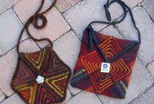 Modular& Patchwork Knitting