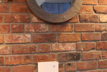 CASTELLO brick slips / CASTELLO brick slips - realization by rustique