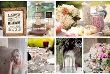 Inspiration Boards / by Toni Chandler Flowers & Events