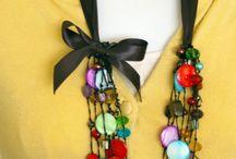 DIY Jewelry / by Anna Rita Caddeo