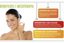 BENEFICIOS DE LA MESOTERAPIA