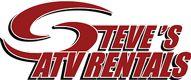 Steve's ATV Rentals / STEVE'S ATV RENTALS: 1.844.2STEVES