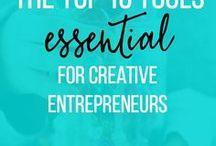 Apps + Tools + Entrepreneur / email marketing, instagram, pinterest, facebook, twitter, snapchat, slideshare, infographics, internet marketing, autoresponder, sales funnel, convertkit, mailchimp, aweber, infusionsoft, list building, email list