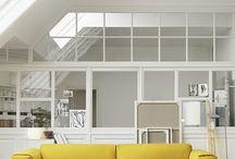 Møbler / Sofa og stoler