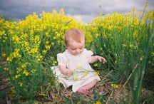 Lehigh Valley Bucks County Baby Photography