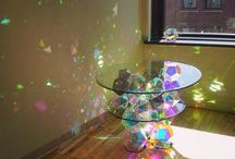 rainbow fantasy in my head