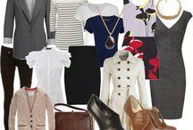 work wardrobe