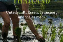 Reisen | Thailand