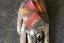 Поздравления с хеллоуином