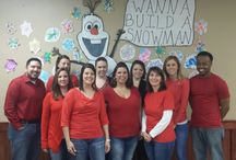 National Wear Red Day / Epic is proud to participate in #WearRedDay to support the American Heart Association in the fight against heart disease! #GoRed
