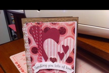 Valentine Handmade gifts ideas