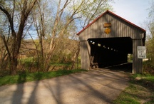 Covered Bridges of Vinton County