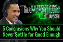Podcast: The Movement