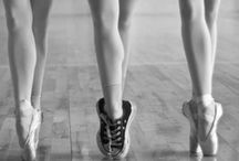 Love of Dance / by Jessica Carter