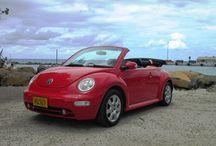 Rentals Cars Rarotonga