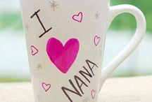 Mother's Day Ideas / by Jean Ann Bennett