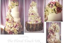 Cake Toppers & Cake Displays