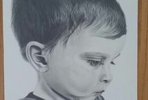 My Pencil Drawings