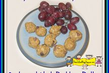 snacks / by Lauren Stafford