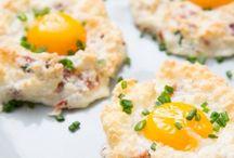 Breakfast/Brunch / by Wendy Svenson