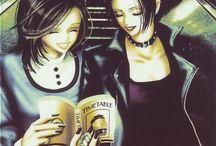 Anime & mangas :3