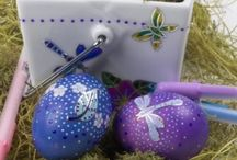 Easter Crafts / by Celtic Jewel