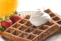 Brunch Day is the Best Day! / Brunch, or elevensies...either way, great food! #Food #recipes #brunch