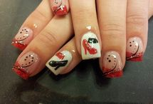 Clothing Nail Art / by Rose Stumbaugh