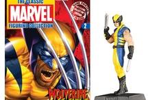 EAGLEMOSS Marvel Super Heroes