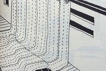 illustrated board