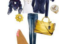 Fashionista / by Delainna Prettyman