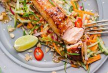 Fisch&Meeresfrüchte