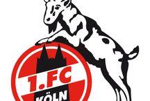 1 FC. Köln