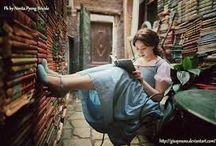 libri libri libri / la lettura è il mio mondo
