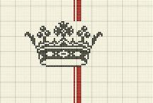 KERESZTSZEMES korona