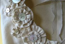 sewing/quilting embellishments