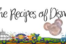 Disney Recipes / Bring the flavors of Disney food home with you by cooking some  Disney recipes at home. Book with us today for more recipe inspiration!!! www.mousemadesimple.com