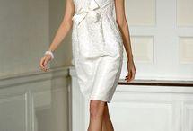 wedding dress / my favourite dress