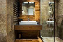 СПА зона,ванная и сауна