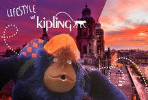 Lifestyle with Kipling