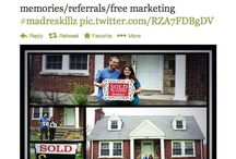 Home Realty / by Melissa Clover Richey