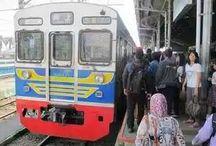 Indonesian transportation